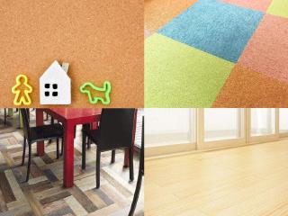 その他の床材